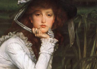 Ennui Romantique, Romances Ennuyeuses : Madame Bovary